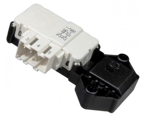 Блокировка люка SAMS METALFLEX ZV446L, зам.DC64-00653A, DC64...
