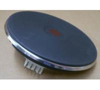 Конфорка электрическая ЭКЧ 180-2.0 кВт (с ободом) 01041351