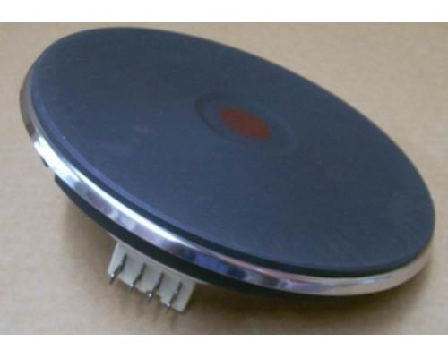 Конфорка электрическая ЭКЧ 180-2.0 кВт (с ободом)...