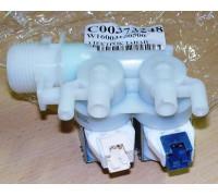 Электроклапан 2WxMerloni (клеммы mini), зам. VAL021ID L373248