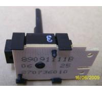 Селекторный переключатель, (зам.2706690100) B2707360100