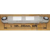 Амортизатор 60N, L165-245mm, d.11mm, зам.132255352, SAR000ZN, 1322553510 ZN5010