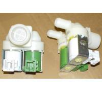 ЭлектроКлапан 2Wx180 клемы под фишки ELUX - 3792260808, 3792260725, 3792260717, зам.ZN5212 VAL021ZN