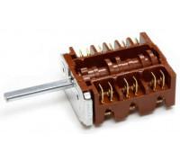 Переключатель духовки EGO 46.25866.509, ПМК-500-2, замена.CU6628 COK302UN