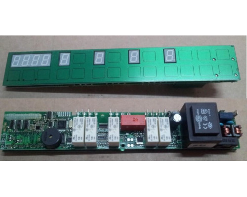 модуль зам. 624000693, 651061744, 635000695, SPP0432 (распро...