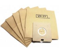 Мешки для пылесборника одноразовые (компл.5шт) SKL DJ74-10123F VAC202SA