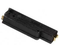 Блокировка ROLD 57602-черная (2-язычка) ARDO-530000200, 651016750, зам. 08me00, 68IG050, AD4410, 481928048008, 481981728718, 530000202 INT006WH
