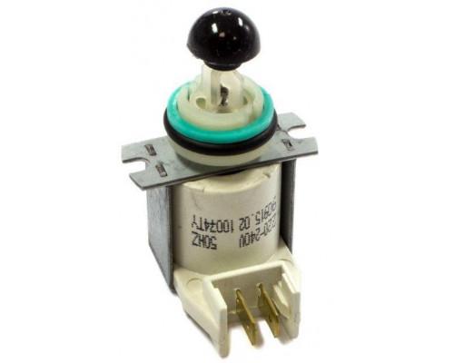 Электроклапан ПММ BOSCH 166874...