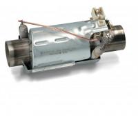 ТЭН проточный для ПММ 2000W, (L-145, D32mm) IRCA, зам. 1111450001, 1111455000, 50280071007, ZN5142 HTR150ZN