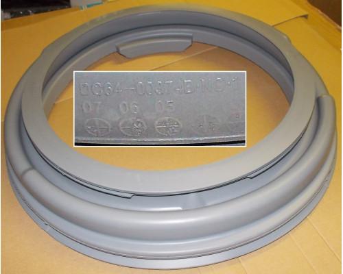 Манжета люка SAMS (узкая), зам.DC64-00374C, (аналог DC64-003...