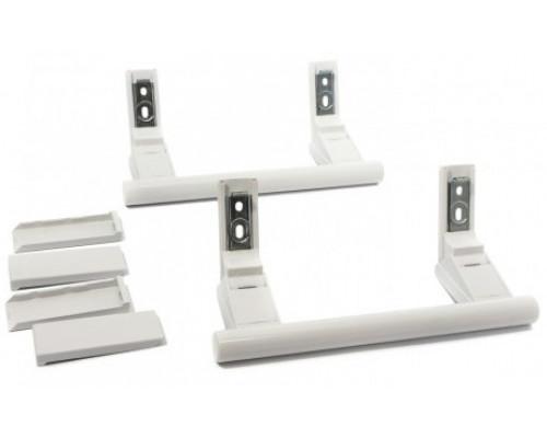 Ручки двери Либхер - 2шт, 153mm, (белая), зам. LBH9096036...