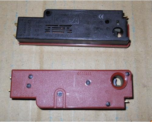Термоблокировка ROLD 57608 (2-язычка), зам. 481927138287, 08...