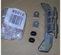 Петля люка BOSCH (тип.153150), замена74BS001, DRH000BY WB018