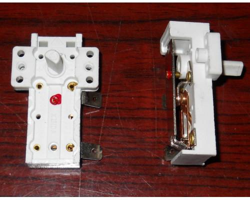 Термостат для масл.радиатора 45°C, шток-14мм, (39CU049)...