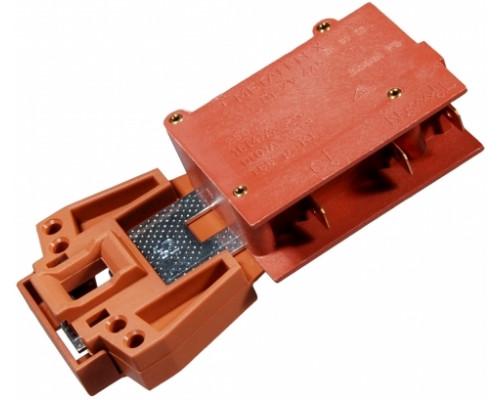 Блокировка люка Metalflex ZV445P5...