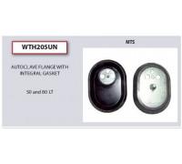 Прокладки / манжеты для водонагревателя автоклавный с прокладкой (для ТЭНов RCA), зам. (MTS-993012), merl-017637, 65108275, CU7403 WTH205UN