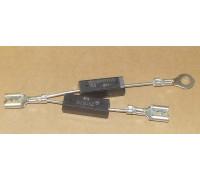 Диод ПАРА высоковольтный для СВЧ печи 12kV, зам. MCW420UN, E193 MCW421UN
