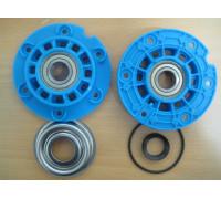 Суппорт в сборе пластик, ELUX-4071424214, зам. SPD008ZN, 4055168324 cod720