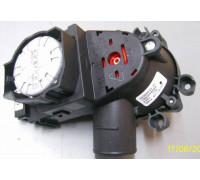 Эл. магнитный клапан (тройной) b1882640500