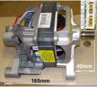 Мотор (вылет шкива 40мм), 275875 111492