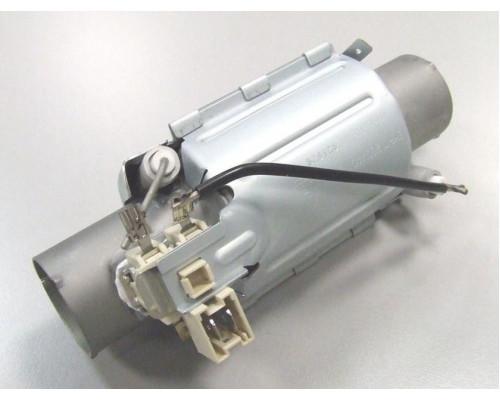ТЭН для ПММ 1800W (проточный, D40, L180) 45 CM...