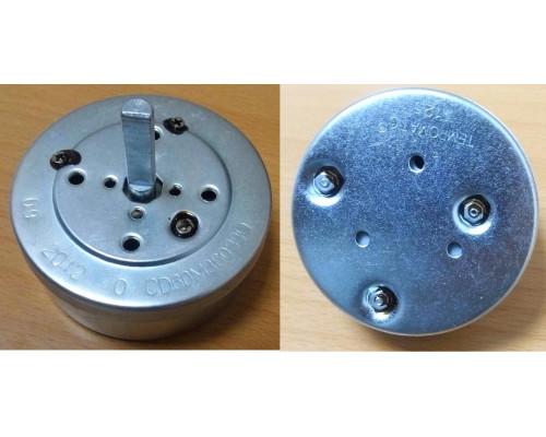 Таймер-звонок, для духовки (шток 24мм), зам.516018100, 63000...