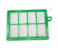 Фильтр HEPA для пылесоса ELECTROLUX 120x150x24 зам. 9001677682 49FA002