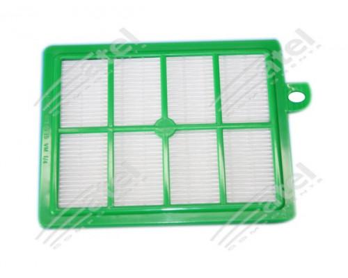 Фильтр HEPA для пылесоса ELECTROLUX 120x150x24 зам. 90016776...
