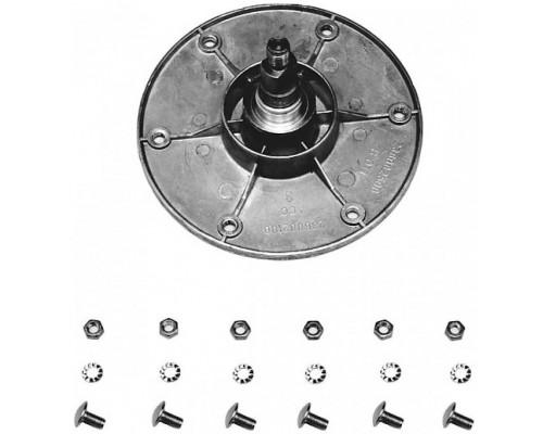 Фланец бараб. (сторона шкива)+крепеж, под203подш., зам. SPD0...