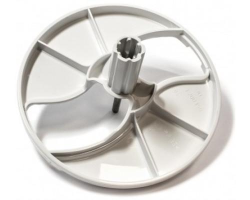 Насадка диск (держатель вставок), в чашу 2000ml для кух.комб...