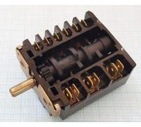 Переключатель духовки ПМ-16-5-06(ПМ160506) Мечта PKD004