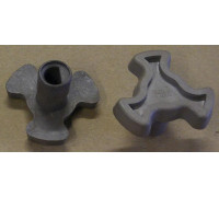 Коуплер СВЧ H=22.5mm (ширина лепестка 15mm) FOK75016