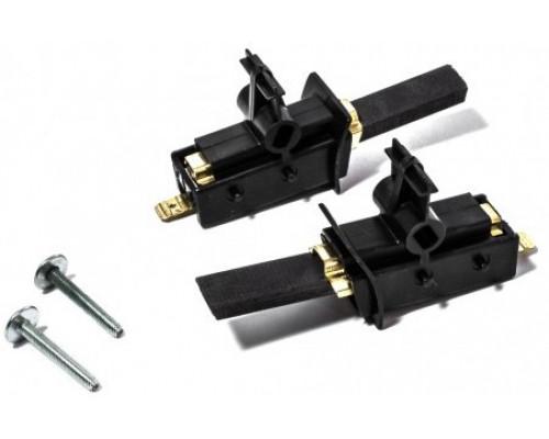 Щетки Эл.двиг.(5x12.5x28, клем-6.3mm)-2шт, MERL-196541, 0410...