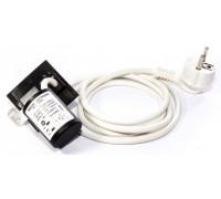 Сетевой фильтр+провод 1.5m, INDESIT 091633 CAP246UN