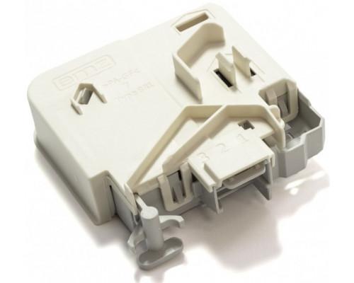 Блокировка люка СМА, Bosch-00616876, зам. Bo4416....