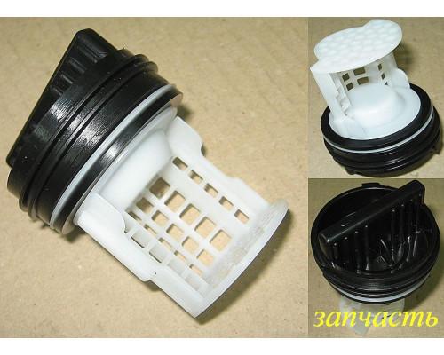 Заглушка-фильтр сетка СМА Samsung DC97-09928A, заменаSU3900,...