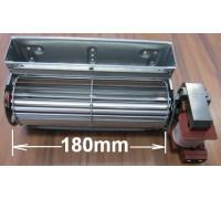 Вентилятор тангенциальный DX, L-18020mm, 22w ITALY 16vn15