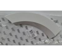 Ручка люка СМА белая G333855