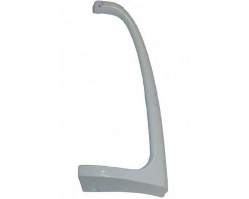 Ручка двери холодильника INDESIT-L857152 (верхняя)...