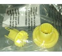 Комплект шестеренок 2шт, Bosch-00626369, 00182025, 00637905 A10000160