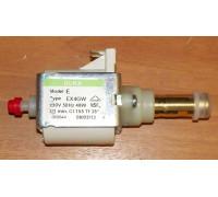 Насос ULKA EX4GW 48W (230V-50Hz), для кофемашин с капсулой Q232