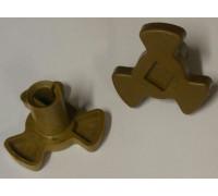 Коуплер СВЧ унив. H=21mm (10коп.), зам. MCW910UN KPU021