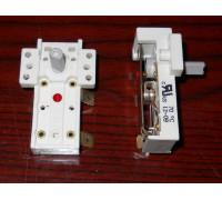 Термостат для масл.радиатора 70°C, шток-15мм campini-Italy, (39CU049) E097
