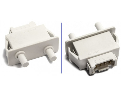 Выключатель света в хол. SAMSUNG DA34-00006C, DA34-00006D...