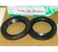 Сальник 40x60x8/10.2_TCA (double), зам. AV1045a, SLB025ZN NQK046