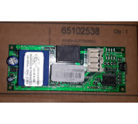 Электронный блок для водонагревателя 65102538