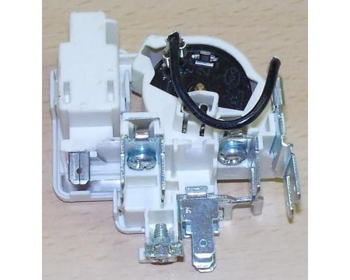 Пусковое реле компрессора P01A3, зам. 50293452004...