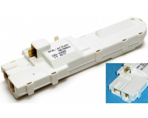 Блокировка люка SAMS-DC64-00120E (белая)...