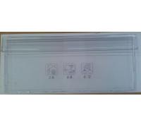 Панель ящика с рисунком МК 190MM зам. B5740380200 b4634610100