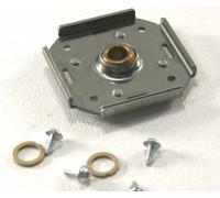 Суппорт ролик, Bosch-00616614 A618931